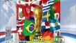 开奖世界杯