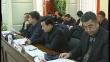 齐齐哈尔 市政府第十六次党组会议召开 安排部署近期重点工作