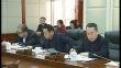 齐齐哈尔市 政府十六届二十二次常务会议召开