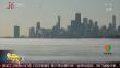 美国:芝加哥多机构采取措施应对严寒