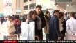 """哈尔滨 节后第一天 """"医疗春运""""看病忙"""