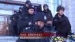哈尔滨:扫黑除恶持续发力