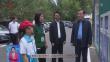 張慶偉在參加全省公共機構節能宣傳周和低碳日活動時強調 大力加強宣傳教育引導 做實做細垃圾分類工作