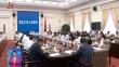 王文濤主持召開省煤炭行業淘汰落后產能化解過剩產能專項整治工作領導小組第八次會議