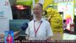 哈尔滨新区馆:硬核科技占领技术高地