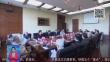 第六届中俄博览会省级离退休干部情况通报会召开