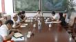 七台河市委书记杨廷双主持召开专题会议 听取县区及开发区上半年工作汇报