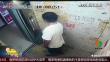 河南:男子酒后高空抛砖砸伤学生被刑拘