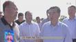 张庆伟在巴彦县检查指导防汛救灾工作