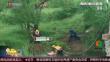 黑龙江:消防员紧急救援落水女子