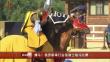 搏斗!俄羅斯舉行古裝騎士格斗比賽