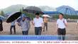 伊春市市长韩库到建龙西钢有限公司检查安全生产工作