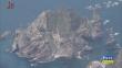 韓國軍方稱一架俄羅斯轟炸機進入獨島附近領空