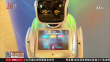 哈尔滨 智能机器人亮相招聘会 求职更方便