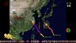 双台风影响黑龙江 哈尔滨或将大降雨