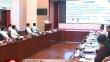 """中国生物发酵产业协会""""龙头企业+领军专家""""走进七台河"""