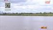 检测松花江水质 确保用水安全