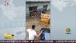 """黑龙江: """"铲车英雄""""王强被评为""""龙江好人"""""""