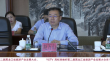 伊春市与中国医药健康产业股份有限公司洽谈合作