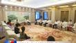 佳木斯市委书记徐建国会见中国女企业家协会考察团一行