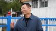 鸡西市委书记张长荣协调调度防汛工作