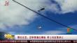 哥伦比亚:空军表演出事故 两士兵坠落身亡