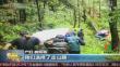 浙江:台风中8小时接力 救援待产孕妇