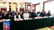 省政协召开庆祝人民政协成立70周年座谈会