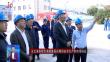 王文涛在哈尔滨检查国庆期间安全生产和市场供应