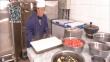 爱心厨房:老化厨房设备  即将改造升级