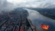 中国(黑龙江)自由贸易试验区黑河片区启动