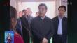 张庆伟在双鸭山七台河鸡西调研时强调 牢记宗旨为民服务大力度推进就业创业 坚定信心跟上时代走出转型发展新路子