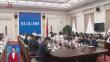 王文涛主持召开省政府党组扩大会议