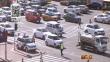 新闻夜航20191011哈尔滨市尤家街与南开街交口封闭
