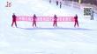 最北滑雪場開滑