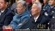 哈尔滨:传承敬老送温暖 龙警走近老年人