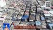 哈爾濱:年度規模最大棚戶區改造項目啟動