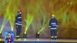"""2019年全省""""119""""消防宣传月启动"""