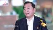 龙江振兴高质量发展厅局长访谈集萃版