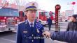龍江消防:開展綜合救援 保護群眾安全