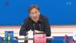 王文涛主持召开省政府党组会议和系列座谈会