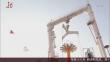 我国首艘3000吨浮标作业船入列