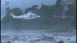肯尼亚一渔民被困小岛3天终获救