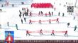 亚布力滑雪等你来!