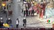陕西:网逃人员载便衣抓逃犯 被民警逮个正着