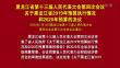 黑龙江省第十三届人民代表大会第四次会议关于黑龙江省2019年预算执行情况和2020年预算的决议