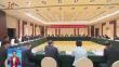 王文涛参加大庆代表团审议时强调 牢记重托担当使命努力建设百年油田