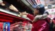 投放储备肉 保市场供应