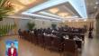 省政协十二届三十七次主席会议召开