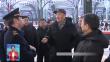 王文涛在哈尔滨督促检查疫情防控工作时强调 履行属地管理责任 把防控措施落实到位